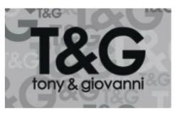 Tony & Giovanni