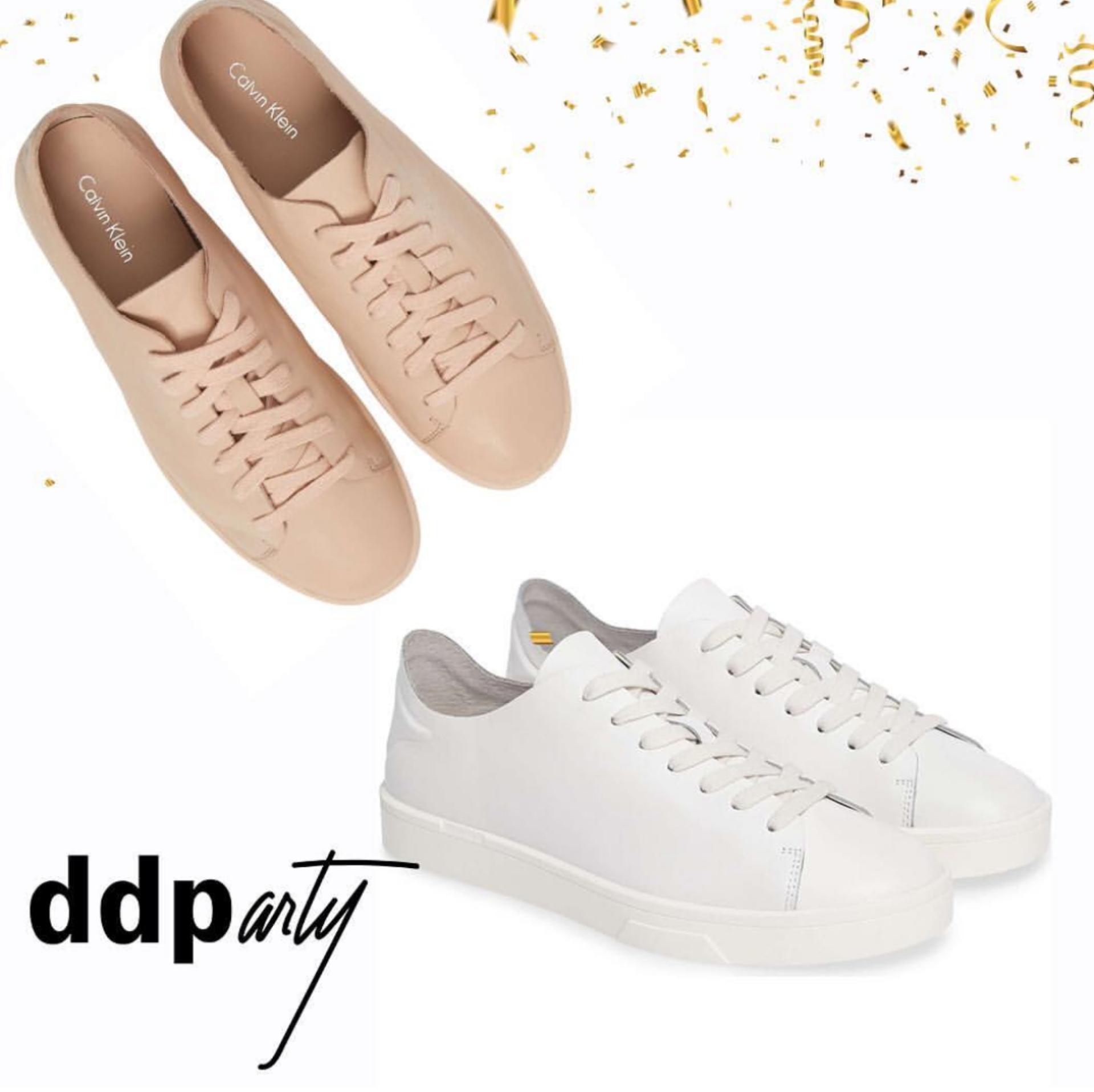 Zapatos Clavin Klein. DDP. Nivel PB.