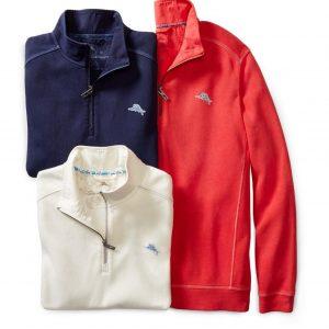 Confortables chaqueta Tommy Bahama