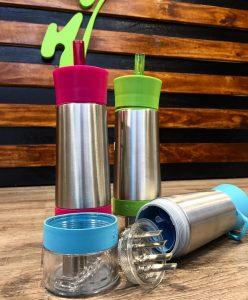 Aqua Zinger para hacer tus infusiones en Fitmarket