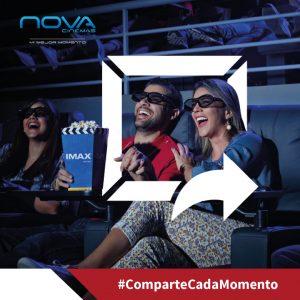 CONOCE MAS DE NOVACINEMAS