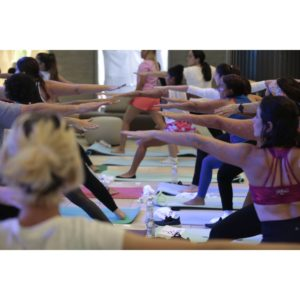 Yoga con Soul Emotion y Prana