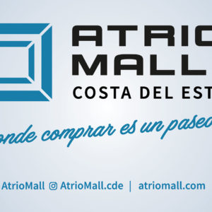 Listado de Tiendas Pet Friendly Atrio Mall