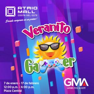 Veranito Gamer