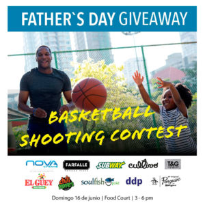 Father's Day GIVEAWAY